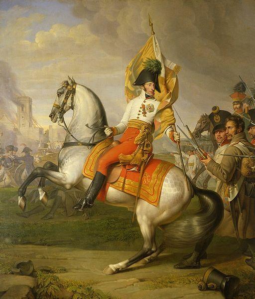 1792权耀不列颠